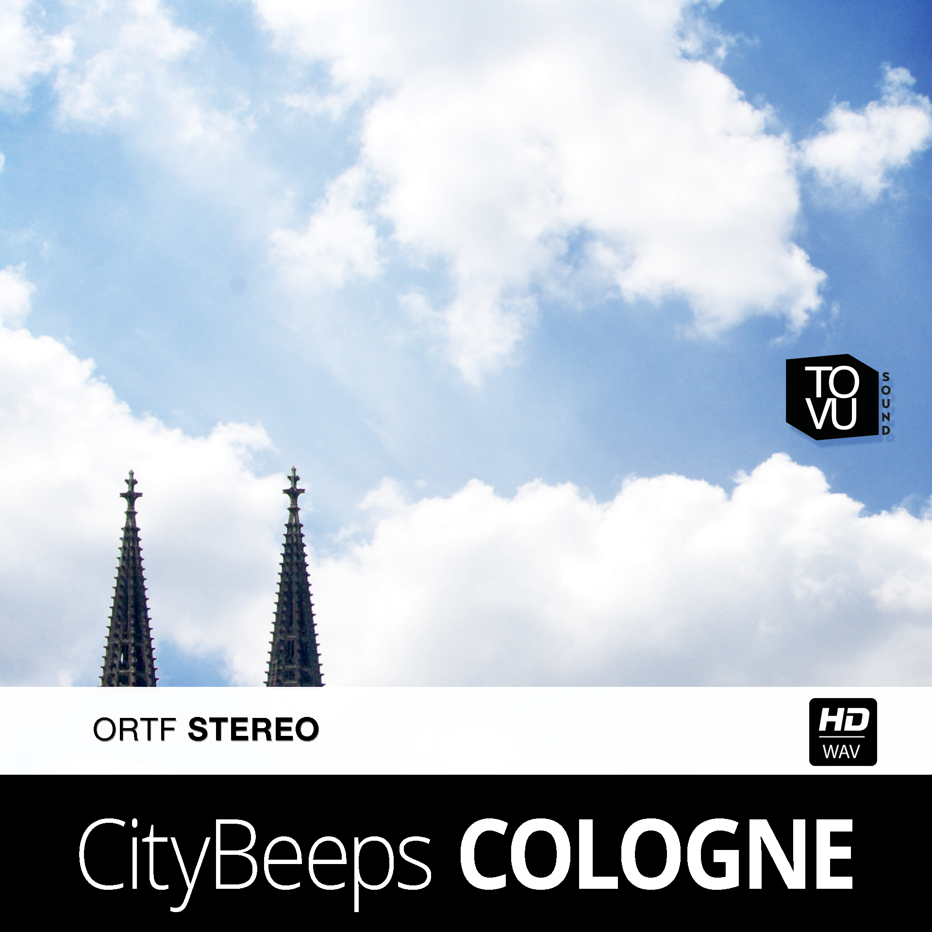 City Beeps Cologne