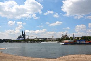 CityBeeps Cologne