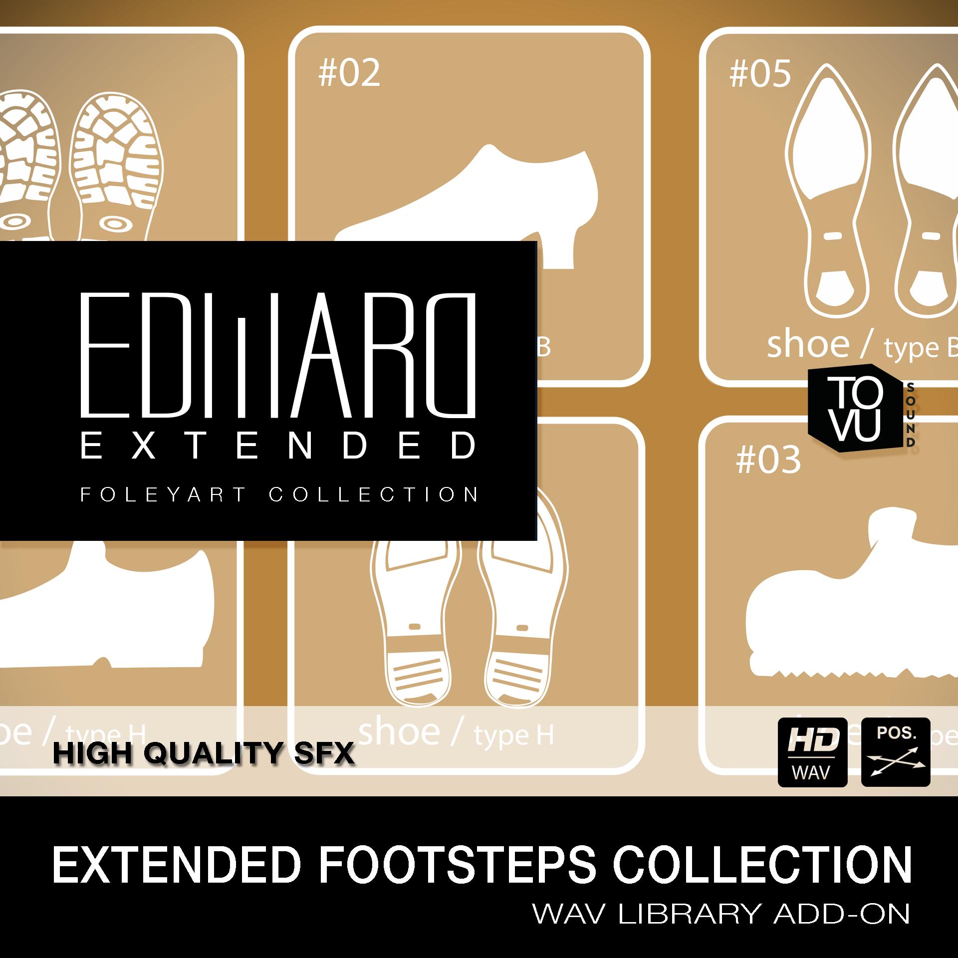 Edward Extended WAV