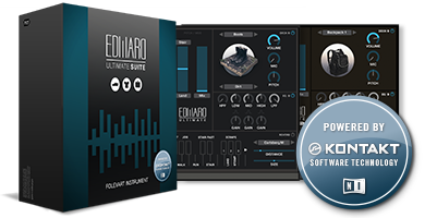 tovusound Edward Ultimate SUITE Free Download – Kontakt – FOR Audio & VIDEO & Movie Maker