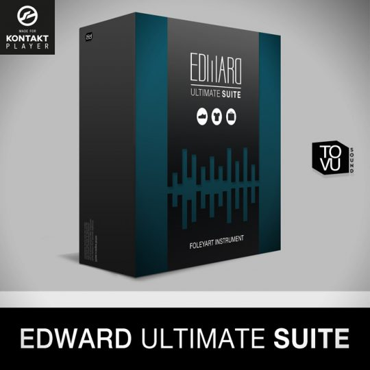 Edward Ultimate SUITE