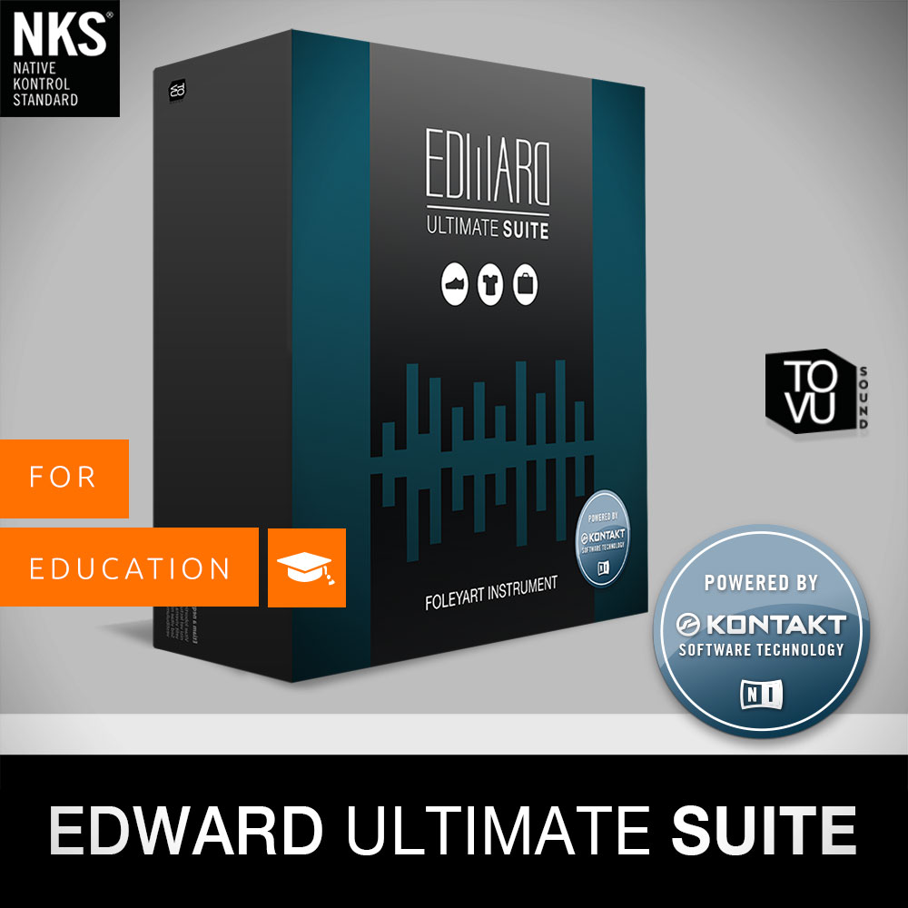 Edward Ultimate For Education