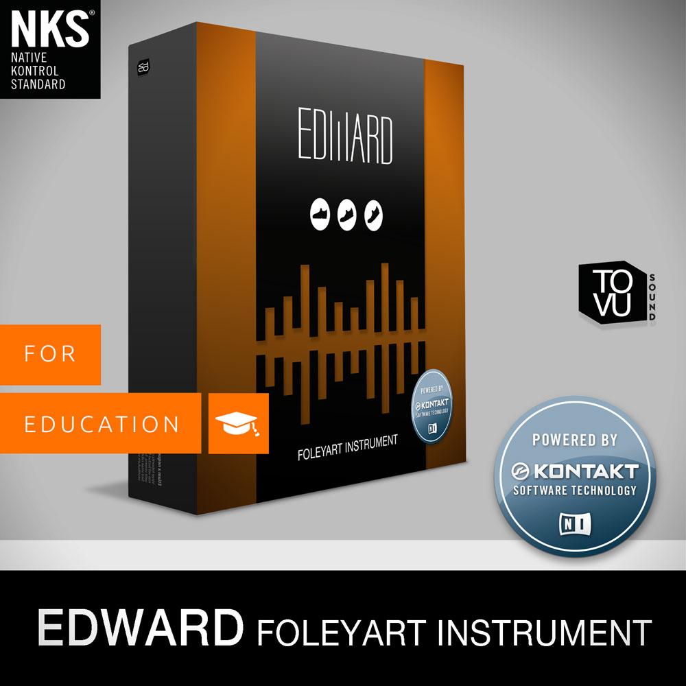Edward for Education