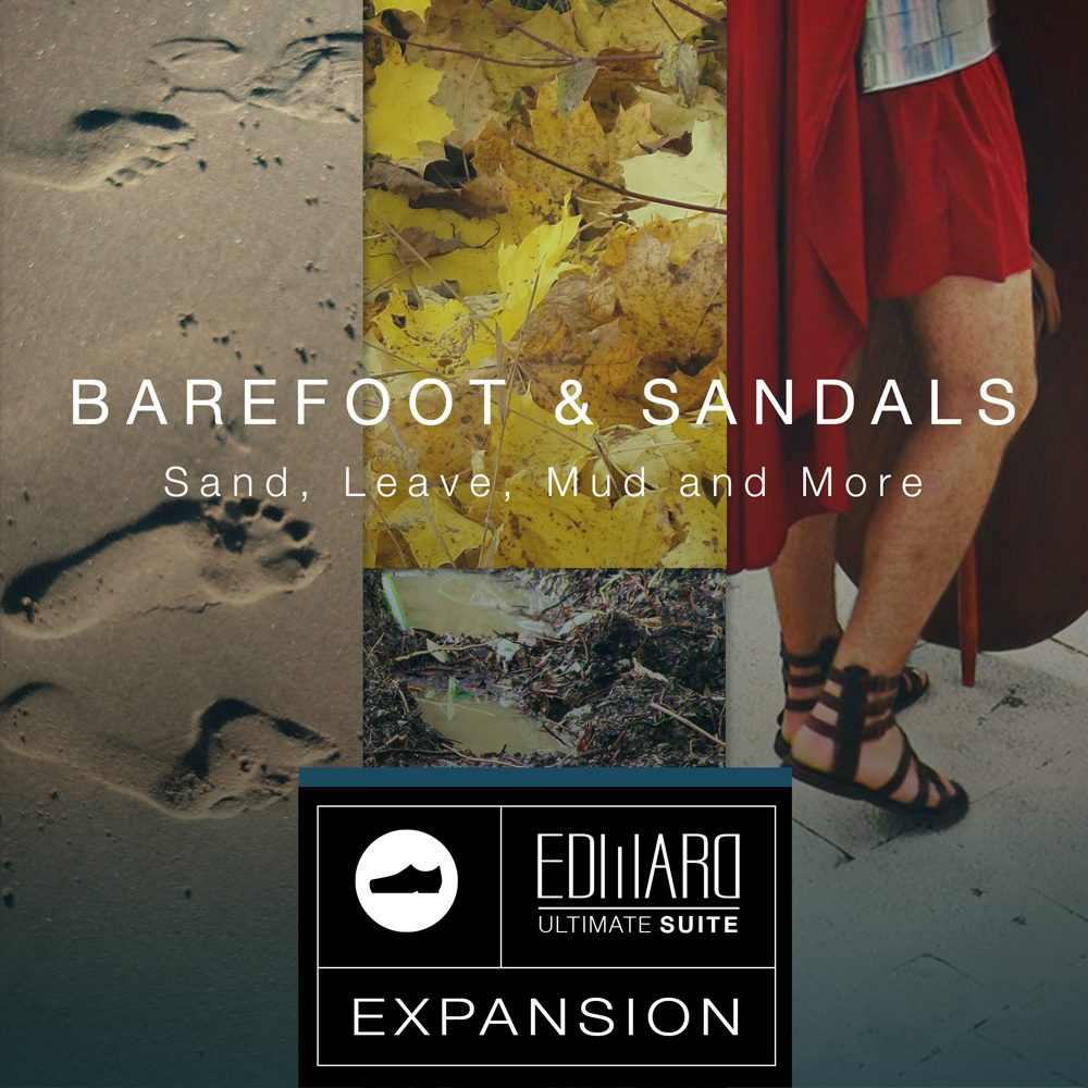 Barefoot & Sandals