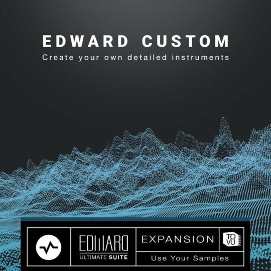 Edward Custom